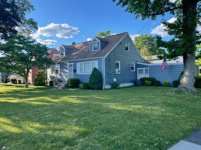 448 Lexington Ave, Cranford Twp., NJ 07016 (MLS #3721561) :: SR Real Estate Group
