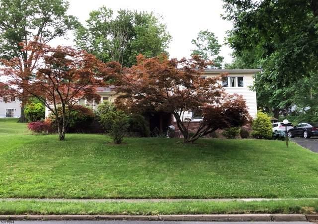 230 Garside Ave, Wayne Twp., NJ 07470 (MLS #3721565) :: The Michele Klug Team | Keller Williams Towne Square Realty