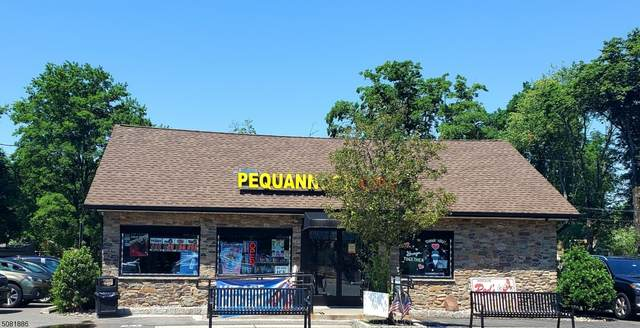 383 Turnpike Tpke, Pequannock Twp., NJ 07444 (MLS #3721566) :: Corcoran Baer & McIntosh