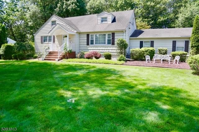 115 Overlook Ave, East Hanover Twp., NJ 07936 (MLS #3721571) :: SR Real Estate Group