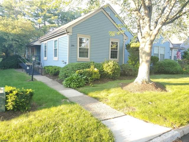 155 Concordia Cir, Monroe Twp., NJ 08831 (MLS #3721588) :: PORTERPLUS REALTY