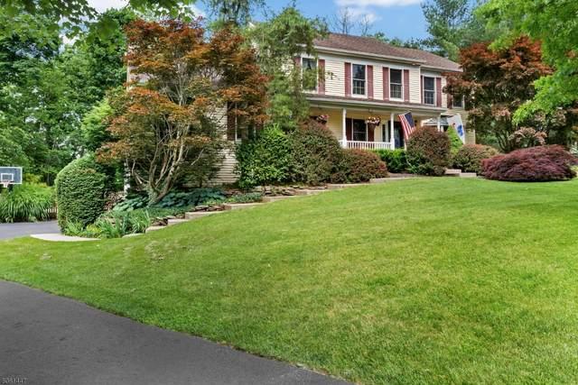 35 Saint Andrews Dr, Washington Twp., NJ 07882 (MLS #3721618) :: Team Francesco/Christie's International Real Estate