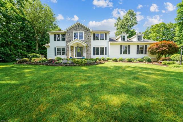 6 Pembroke Ct, Jefferson Twp., NJ 07438 (MLS #3721619) :: Team Francesco/Christie's International Real Estate