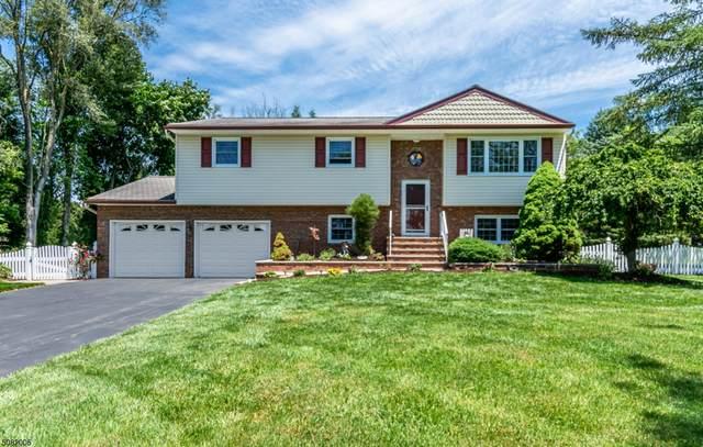 161 Springtown Rd, Washington Twp., NJ 07882 (MLS #3721631) :: Team Francesco/Christie's International Real Estate