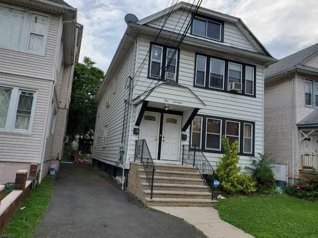 117 Brook Ave #2, Passaic City, NJ 07055 (MLS #3721636) :: The Michele Klug Team | Keller Williams Towne Square Realty