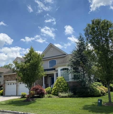 66 Patriots Way, Franklin Twp., NJ 08873 (MLS #3721638) :: Coldwell Banker Residential Brokerage