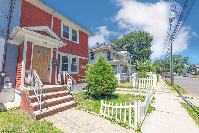 1128 S Long Ave, Hillside Twp., NJ 07205 (MLS #3721639) :: The Michele Klug Team   Keller Williams Towne Square Realty