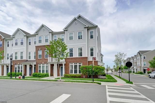 85 Wesmont Dr, Wood-Ridge Boro, NJ 07075 (MLS #3721643) :: The Michele Klug Team   Keller Williams Towne Square Realty
