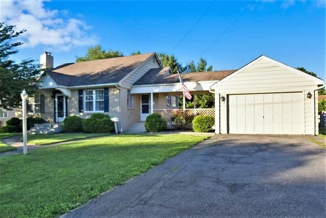 211 Pershing Avenue, Pohatcong Twp., NJ 08865 (MLS #3721656) :: Team Francesco/Christie's International Real Estate