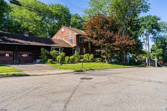 29 Wendt Ln, Wayne Twp., NJ 07470 (MLS #3721664) :: Team Francesco/Christie's International Real Estate