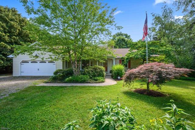 142 Manners Rd, East Amwell Twp., NJ 08551 (MLS #3721672) :: Team Gio   RE/MAX