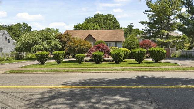 680 Black Oak Ridge Rd, Wayne Twp., NJ 07470 (MLS #3721685) :: Team Francesco/Christie's International Real Estate