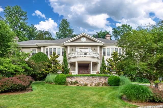 52 Sun Valley Rd, Ramsey Boro, NJ 07446 (MLS #3721692) :: Team Francesco/Christie's International Real Estate