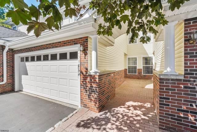 2302 Middlefield Ct, Denville Twp., NJ 07834 (MLS #3721701) :: SR Real Estate Group