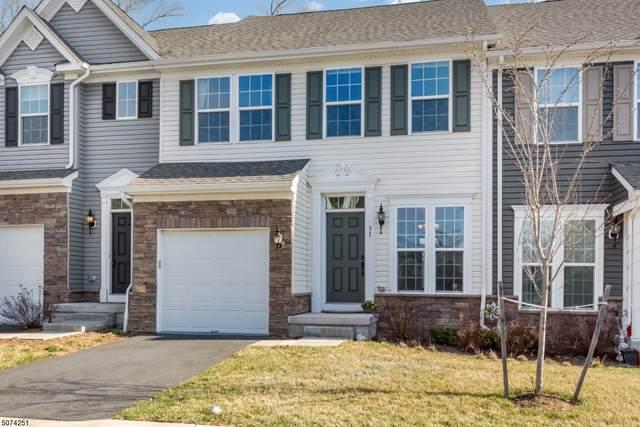 31 Woodland Way, Mount Arlington Boro, NJ 07856 (MLS #3721702) :: Gold Standard Realty