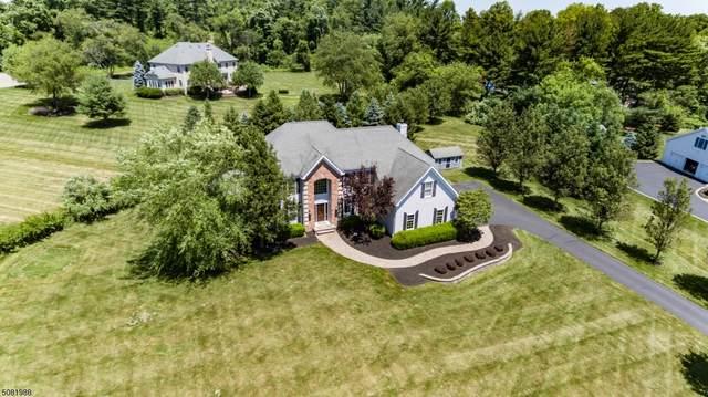 3 Pierce Farm Rd, Readington Twp., NJ 08833 (MLS #3721705) :: Zebaida Group at Keller Williams Realty