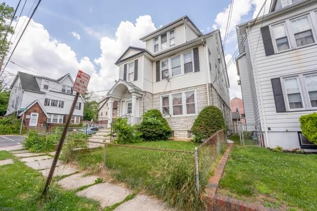 283 Williamson Ave, Hillside Twp., NJ 07205 (MLS #3721732) :: Gold Standard Realty