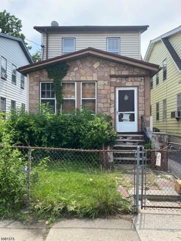90 Paine Ave, Irvington Twp., NJ 07111 (MLS #3721733) :: Pina Nazario