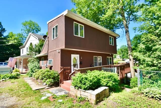 21 Witte Rd, West Milford Twp., NJ 07421 (MLS #3721736) :: Team Francesco/Christie's International Real Estate