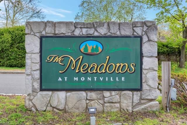 9 Independence Ct, Montville Twp., NJ 07045 (MLS #3721743) :: SR Real Estate Group