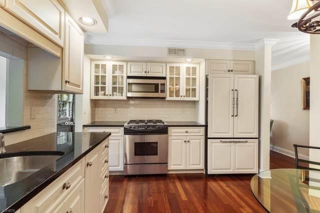 10 Heritage Dr, Chatham Twp., NJ 07928 (MLS #3721747) :: SR Real Estate Group