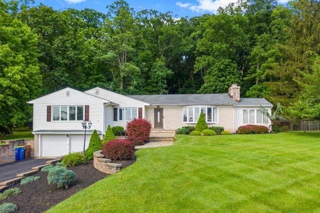35 Stella Dr, Bridgewater Twp., NJ 08807 (MLS #3721768) :: SR Real Estate Group