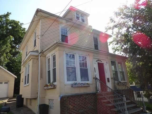 1215 89Th St, North Bergen Twp., NJ 07047 (MLS #3721771) :: The Michele Klug Team | Keller Williams Towne Square Realty