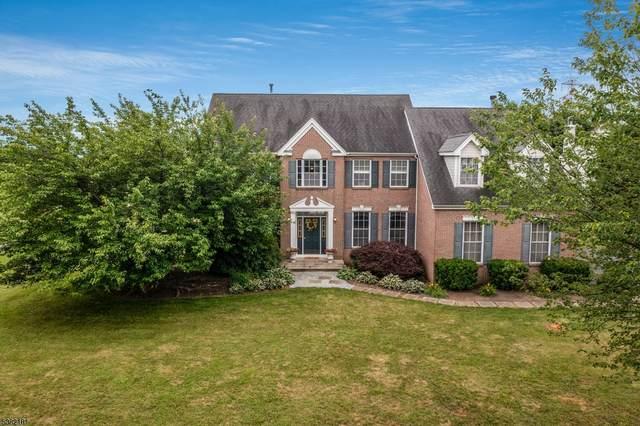 5 Autumn Ridge Ln, Lopatcong Twp., NJ 08865 (MLS #3721779) :: Team Francesco/Christie's International Real Estate