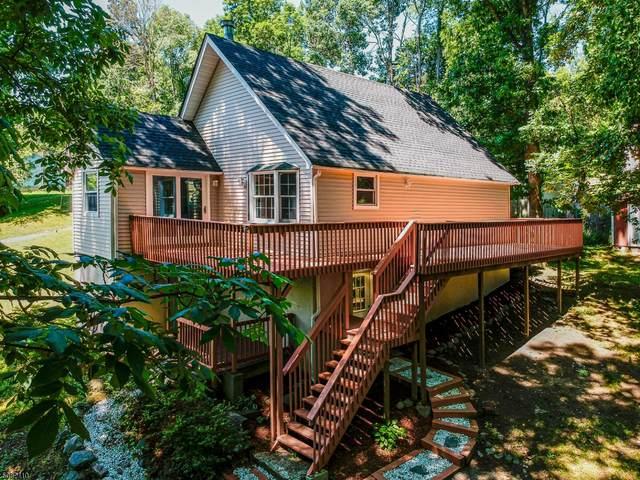 41 Black Oak Dr, Vernon Twp., NJ 07462 (MLS #3721781) :: Team Francesco/Christie's International Real Estate
