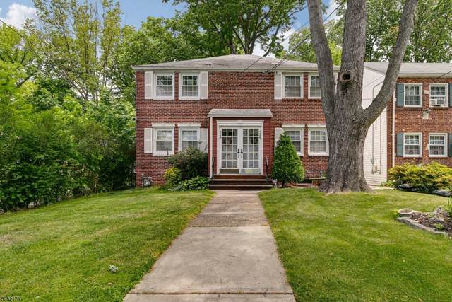 126 Gallows Hill Rd, Cranford Twp., NJ 07016 (MLS #3721784) :: SR Real Estate Group