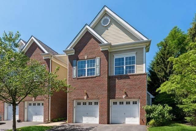 78 Taft Ln, Morristown Town, NJ 07960 (#3721789) :: Jason Freeby Group at Keller Williams Real Estate