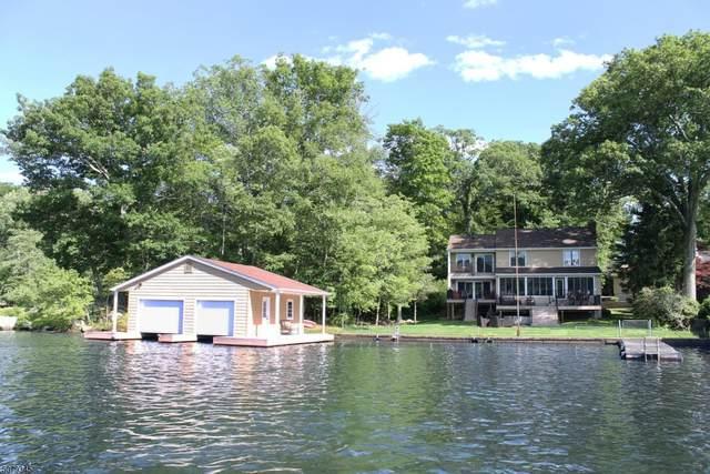 114 Chincopee Rd, Jefferson Twp., NJ 07849 (MLS #3721792) :: Team Francesco/Christie's International Real Estate