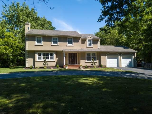 207 Stonehurst Blvd, Freehold Twp., NJ 07728 (MLS #3721796) :: PORTERPLUS REALTY