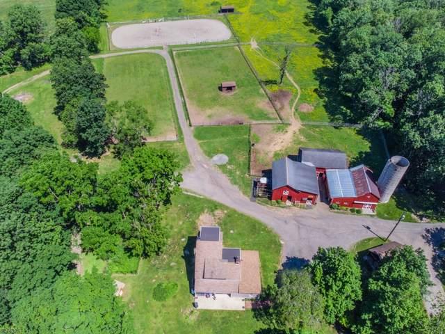413 Keltz Lane, Washington Twp., NJ 07853 (MLS #3721798) :: Team Francesco/Christie's International Real Estate
