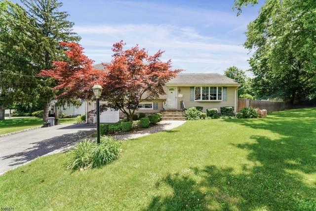 21 Rose Ter, Wayne Twp., NJ 07470 (MLS #3721818) :: SR Real Estate Group