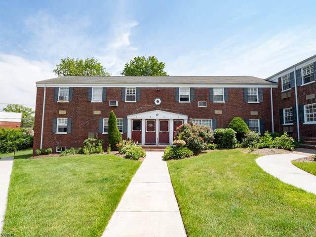 17 W Roselle Ave A, Roselle Park Boro, NJ 07204 (MLS #3721825) :: SR Real Estate Group
