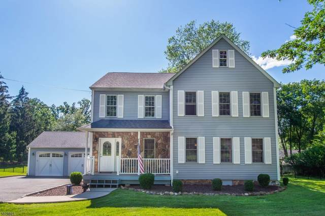 75 Passaic Valley Rd, Montville Twp., NJ 07045 (MLS #3721835) :: SR Real Estate Group