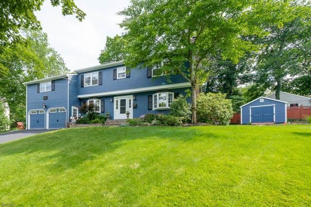 28 Stafford Dr, Madison Boro, NJ 07940 (MLS #3721876) :: SR Real Estate Group