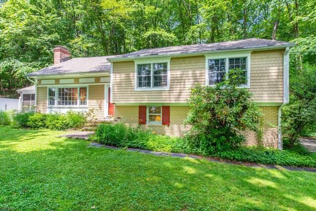 59 Raynor Rd, Morris Twp., NJ 07960 (MLS #3721884) :: Zebaida Group at Keller Williams Realty