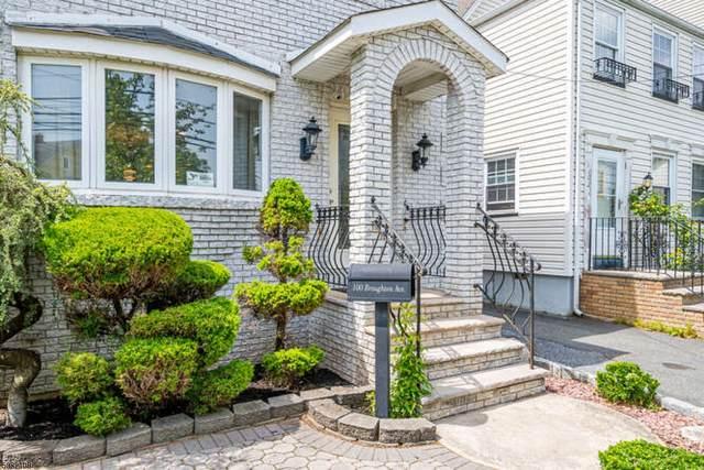 100 Broughton Avenue, Bloomfield Twp., NJ 07003 (MLS #3721891) :: Kiliszek Real Estate Experts