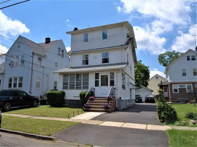 486 Beardsley Ave, Bloomfield Twp., NJ 07003 (MLS #3721902) :: Zebaida Group at Keller Williams Realty