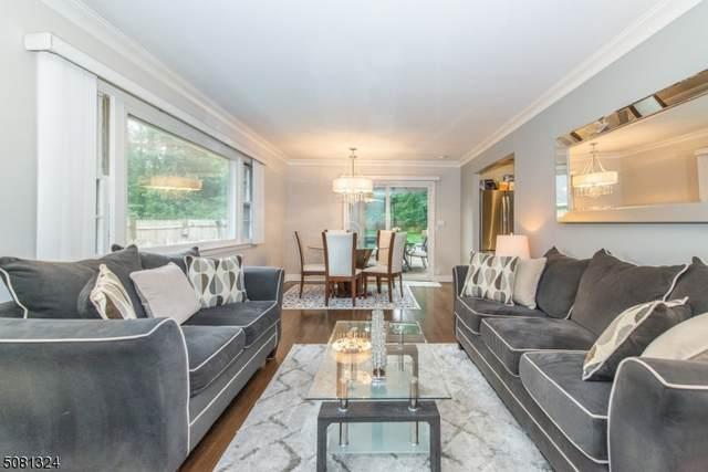 5 Cottage St, Bernards Twp., NJ 07920 (MLS #3721906) :: Team Francesco/Christie's International Real Estate