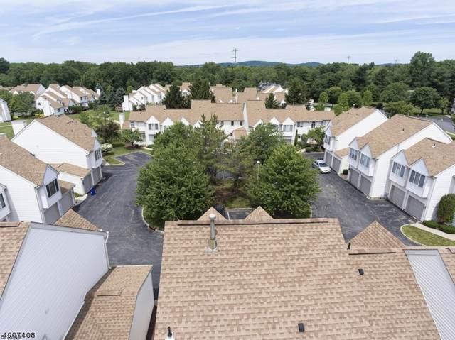 14 Franklin Ct, Montville Twp., NJ 07045 (MLS #3721933) :: SR Real Estate Group