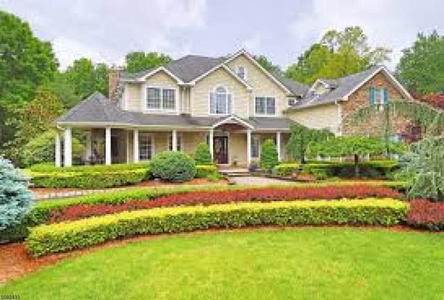 10 Riverview Ln, Hohokus Boro, NJ 07423 (MLS #3721943) :: Team Braconi | Christie's International Real Estate | Northern New Jersey
