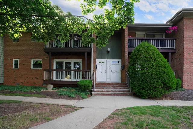 32 Deanna Drive #67, Hillsborough Twp., NJ 08844 (MLS #3721945) :: Provident Legacy Real Estate Services, LLC
