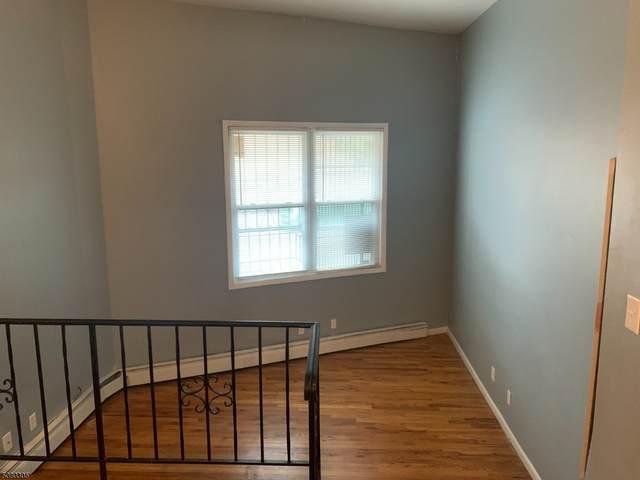 171 Old Bergen Rd.  Unit 1R #103, Jersey City, NJ 07305 (MLS #3721946) :: Team Francesco/Christie's International Real Estate