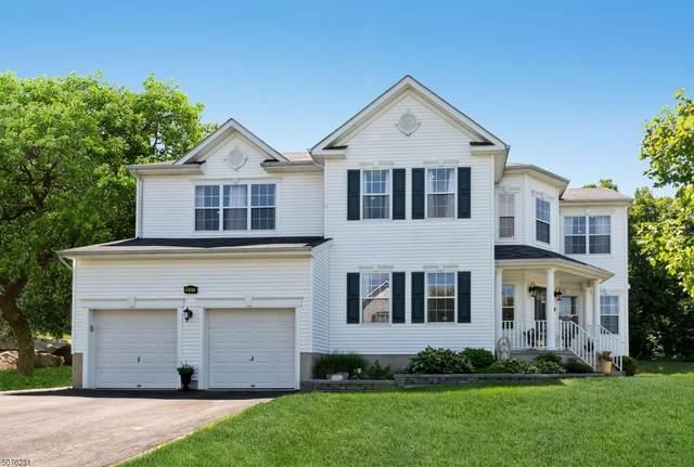 697 Skyline Drive, Jefferson Twp., NJ 07849 (MLS #3721952) :: Zebaida Group at Keller Williams Realty