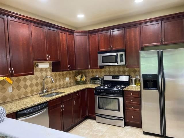 93 Autumn Ridge Rd, Parsippany-Troy Hills Twp., NJ 07950 (MLS #3721961) :: SR Real Estate Group