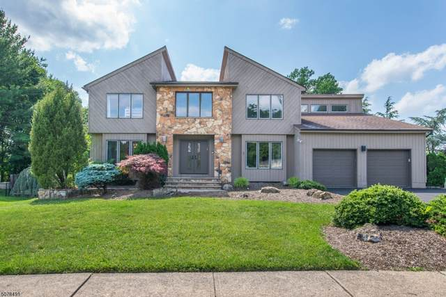 222 Webster Dr, Wayne Twp., NJ 07470 (MLS #3721967) :: Team Francesco/Christie's International Real Estate