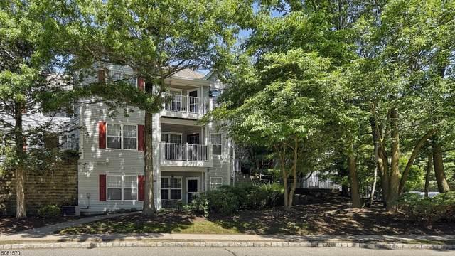 5012 Tudor Dr #5012, Pequannock Twp., NJ 07444 (MLS #3721972) :: SR Real Estate Group
